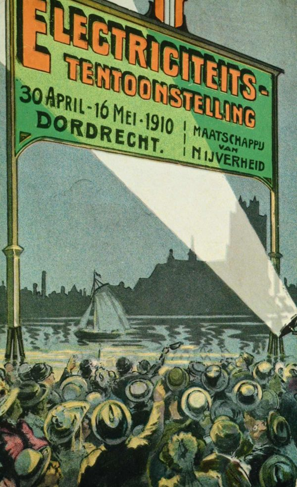 30-04-16-05-1910-electriciteitstentoonstellingReclamekaart-small